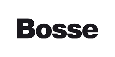 Logo Bosse - Allemand Frères