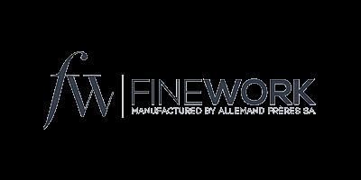 Logo Finework - Allemand Frères